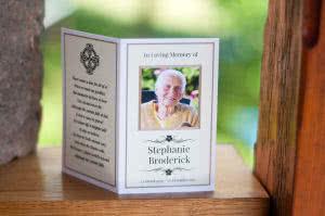 MP-31 memorial card